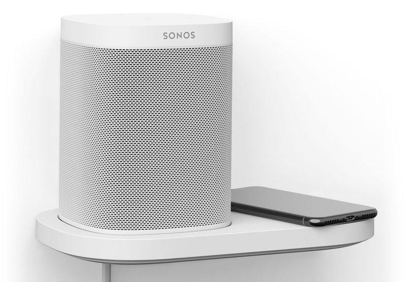Sonos Shelf wit