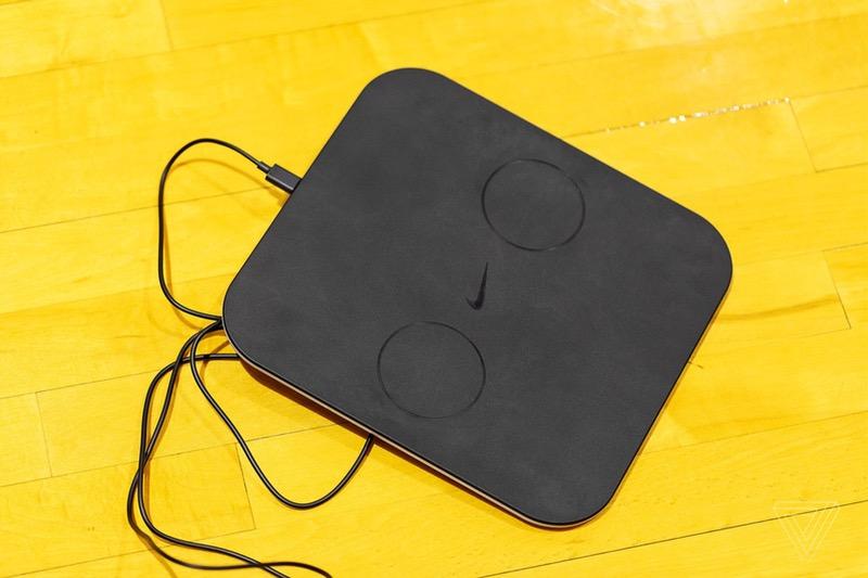 ceeb391f49d De Nike Adapt BB strikt jouw veters met een iPhone-app