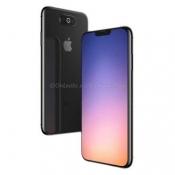 iPhone 11 render camera's