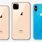 iPhone 2019 krijgt mogelijk 14 megapixel camera