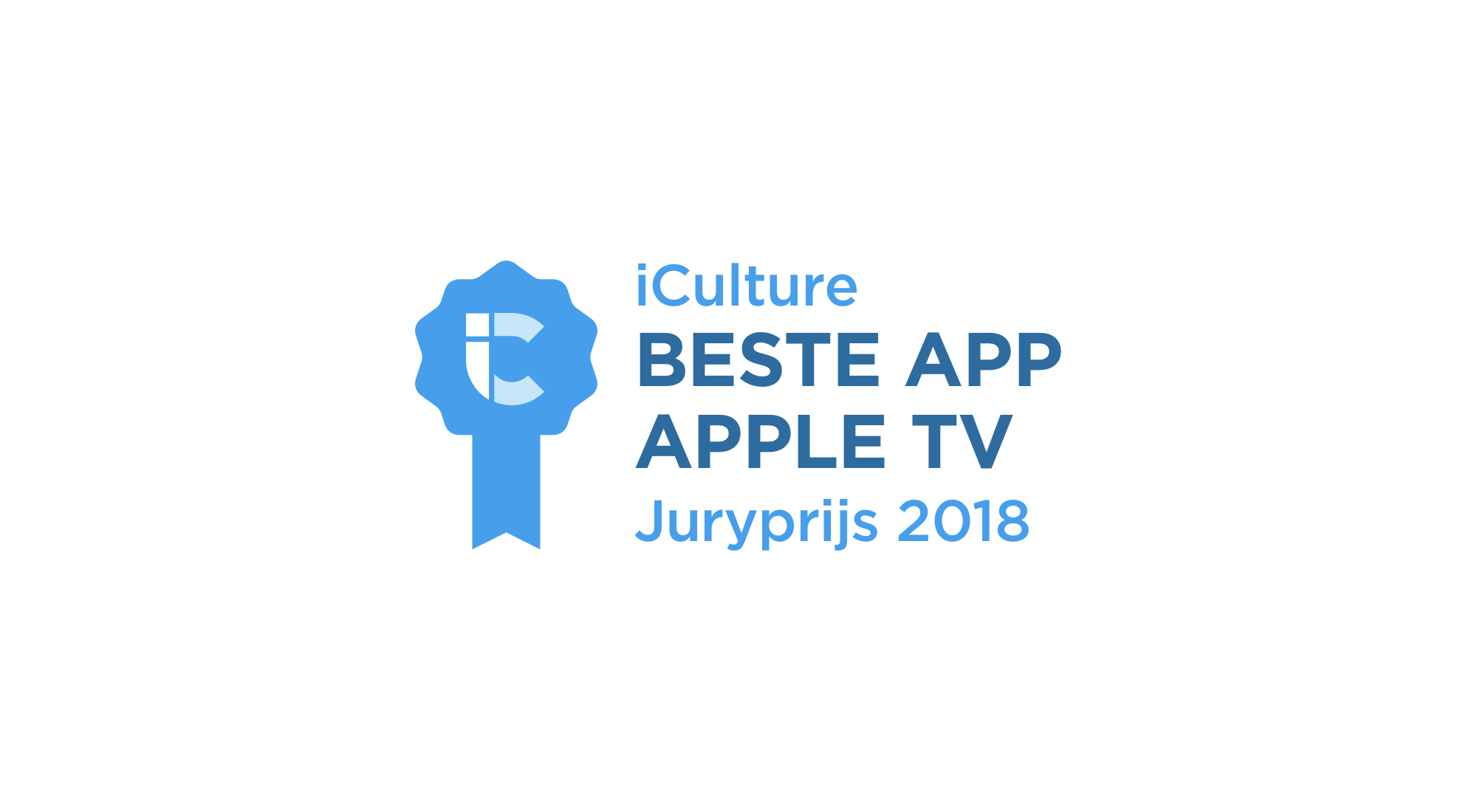 Beste app Apple TV 2018.