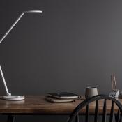 Deze bureaulamp is geschikt voor HomeKit