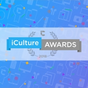 iCulture Awards 2018