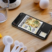 Review: Delicious Magazine lezen op de iPhone en iPad