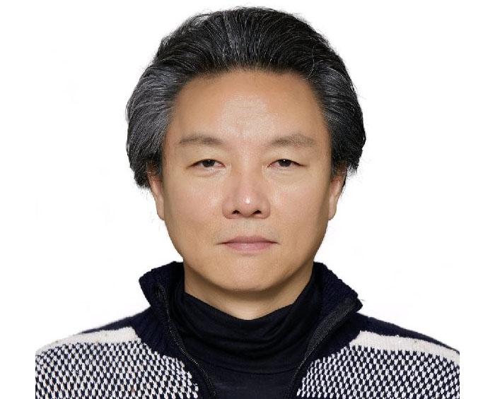 Ahn, batterij-expert bij Samsung