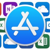 Microsoft Office voor iOS-apps compleet vernieuwd voor 2020