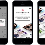 'Apple News Magazines' ontdekt in iOS 12.2, interne test gepland