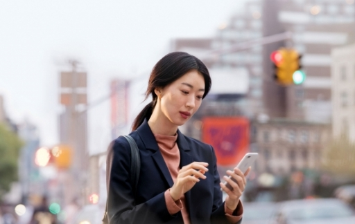 iPhone in Azie