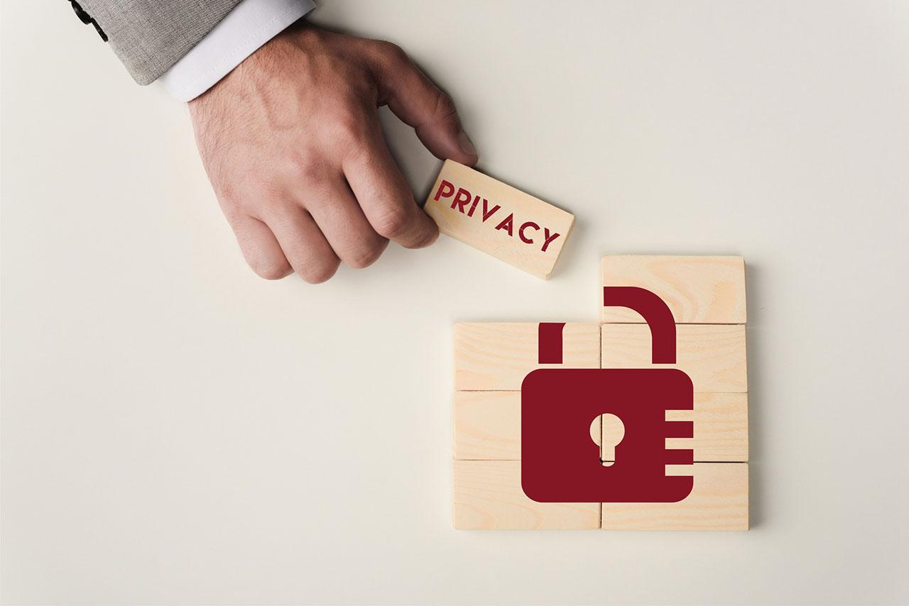 Privacytips voor iOS-gebruikers, via Depositphotos