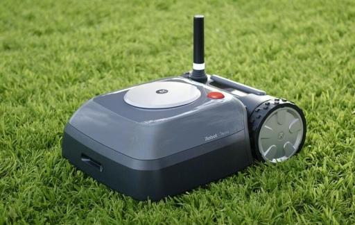 iRobot Terra grasmaaier