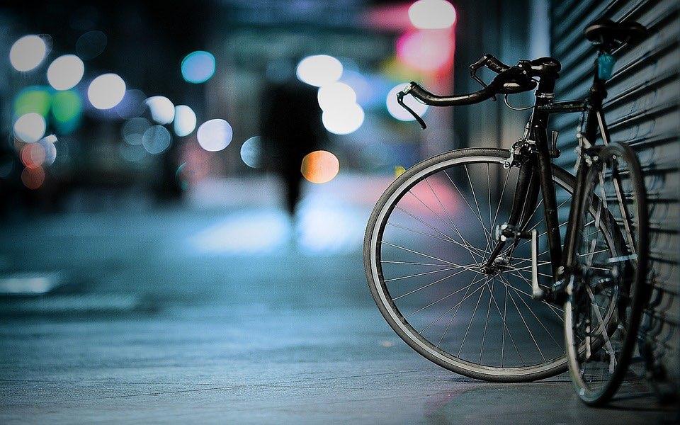 Boete smartphonegebruik op de fiets