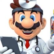 Nintendo brengt Dr. Mario World deze zomer naar iOS