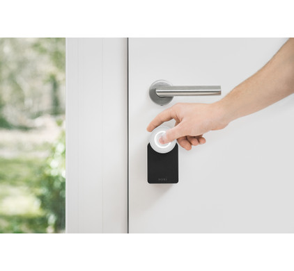Nuki 2.0 deurslot