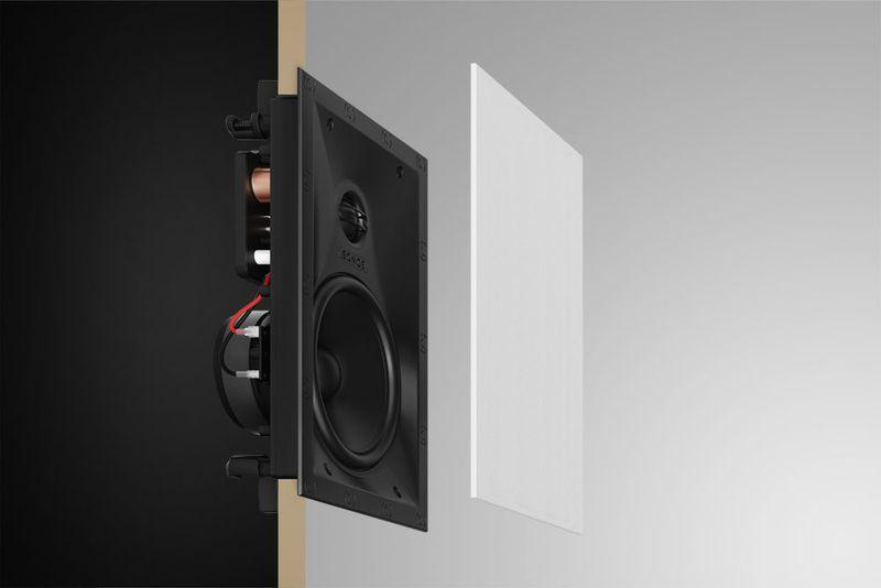 Sonos by Sonance muurspeakers