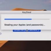 Wachtwoord-aanval Linus Henze