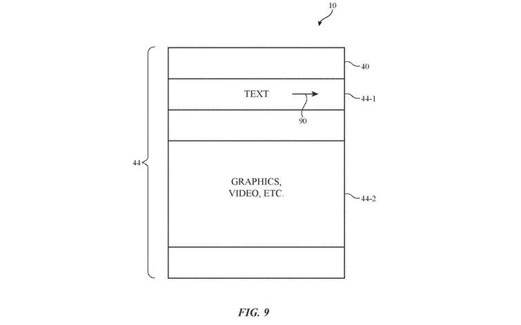 HomePod patent met lampen