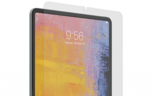 iPad Pro screenprotector probleem