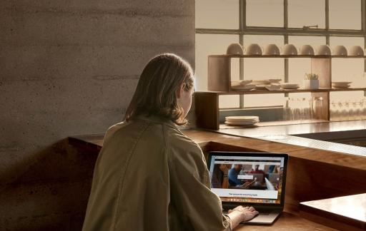 MacBook gebruiken