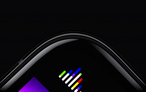 Halide histogram voor RGB