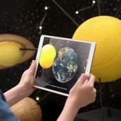 Nieuwe 3D-sensor voor AR vanaf 2020 in iPad Pro en iPhones