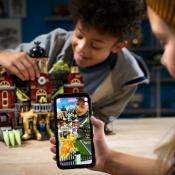 LEGO brengt interactieve Hidden Side bouwdozen met ARKit 2 uit