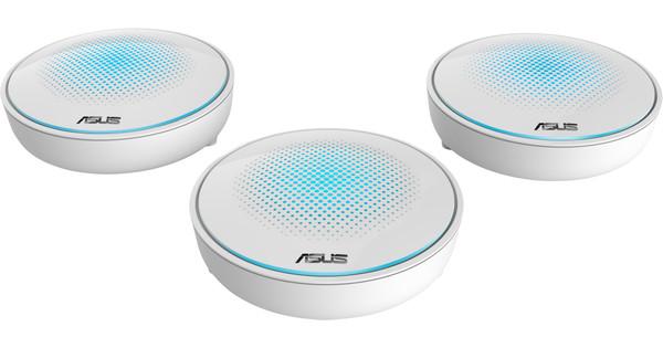 Asus Lyra 3 set