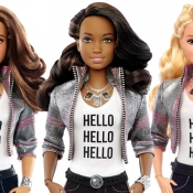 Hello Barbie: Pullstring overname door Apple