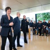 Het Apple-managementteam: de personen achter het bedrijf