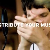 SoundCloud muziekdistributie