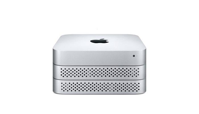 Stackable Mac Pro
