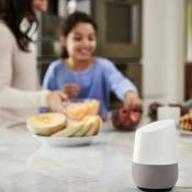 Google Home met Apple Music