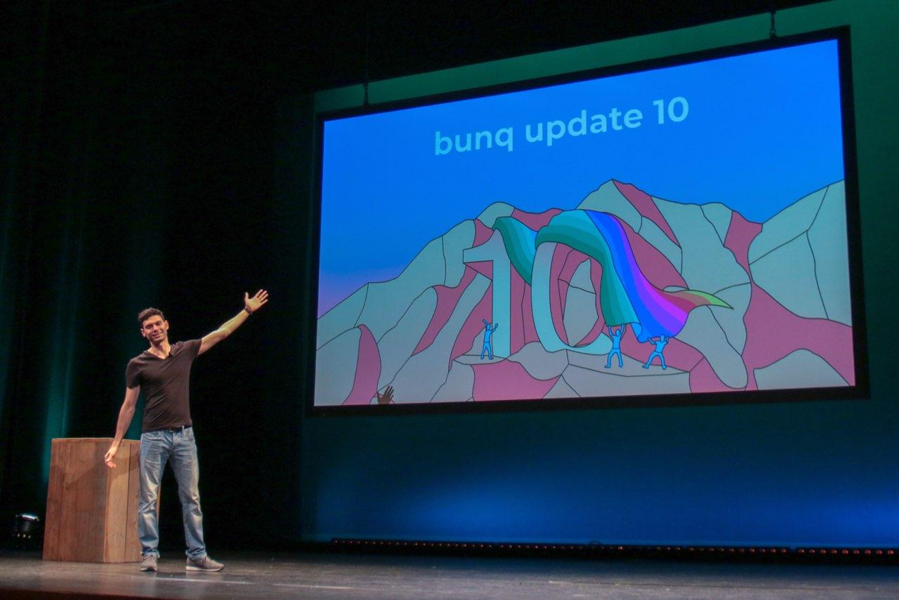 bunq update #10