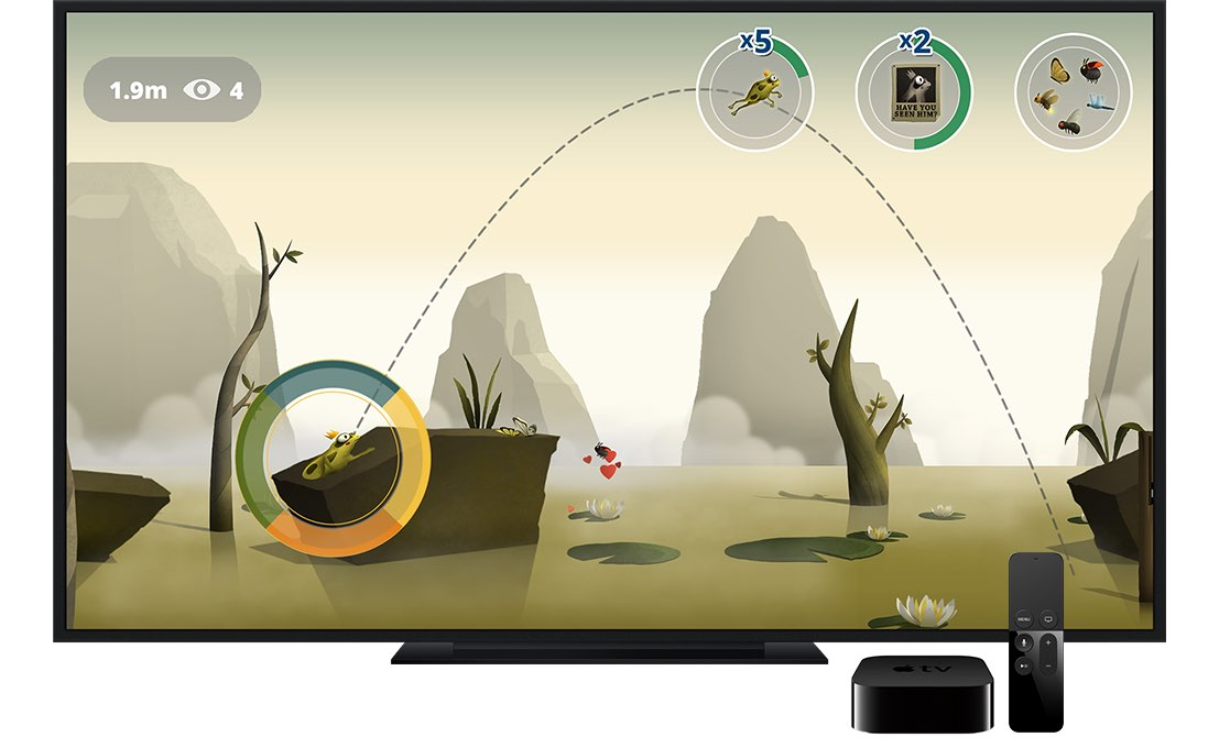 Apple TV repareren