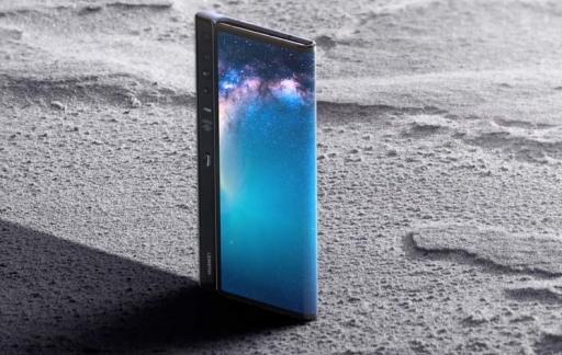Huawei Mate X opvouwbaar