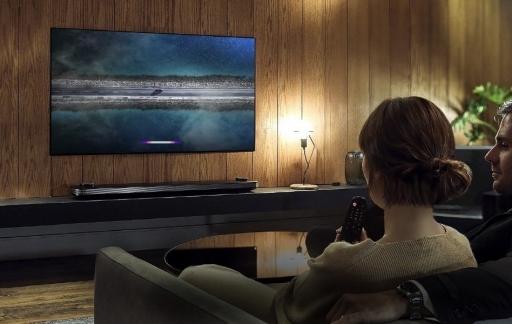 LG 2019 smart-tv.