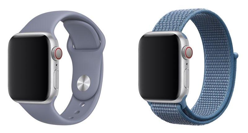 Apple Watch bandjes najaar 2018