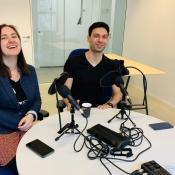 iCulture podcast #6: we praten met Ali Niknam van bunq