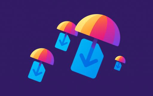 Firefox Send bestanden