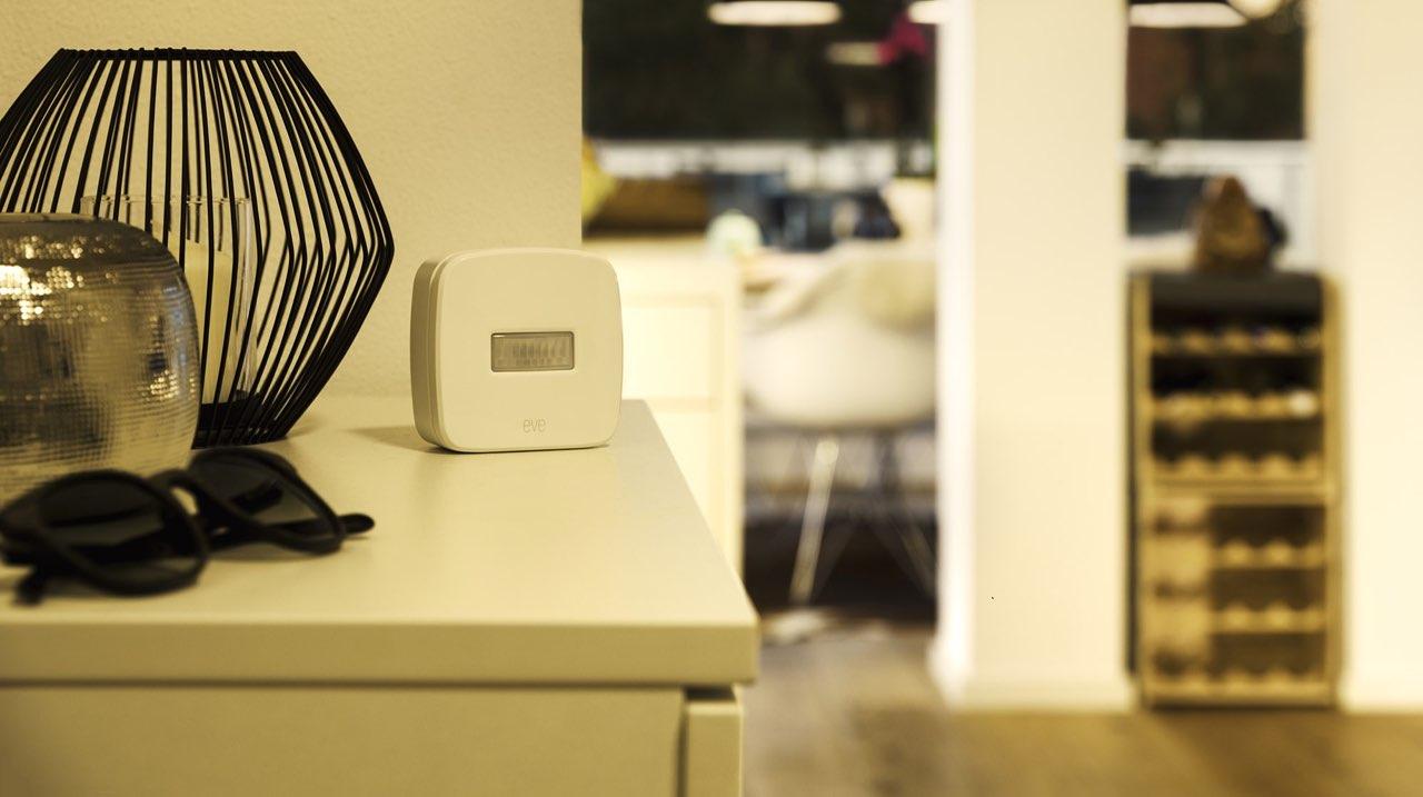 Eve Motion Sensor bewegingssensor