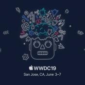 Apple kondigt WWDC 2019 officieel aan: keynote op 3 juni