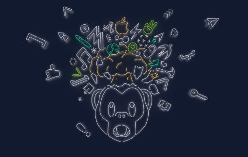 WWDC 2019 logo