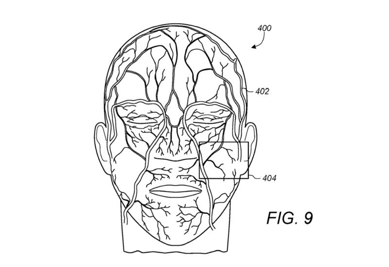 Patent Face ID voor tweelingen