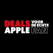 Scherpe deals voor de echte Apple fan bij MediaMarkt #adv