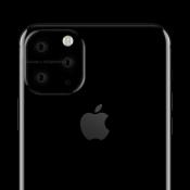 iPhone 11 cameralenzen