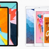 iPad Air 2019 en iPad mini 2019