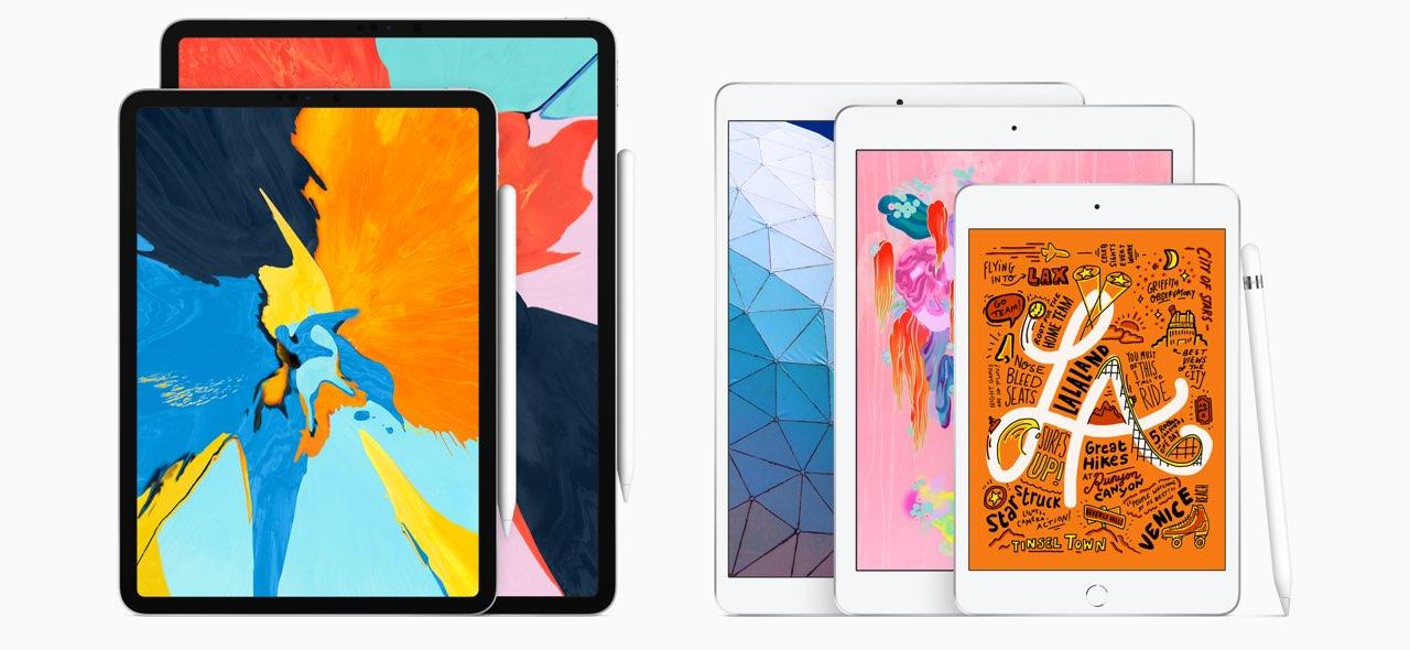 De nano-SIM-lade is aan de linkerkant op de iPad mini 2 met.