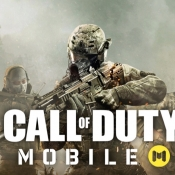 Call of Duty Mobile.