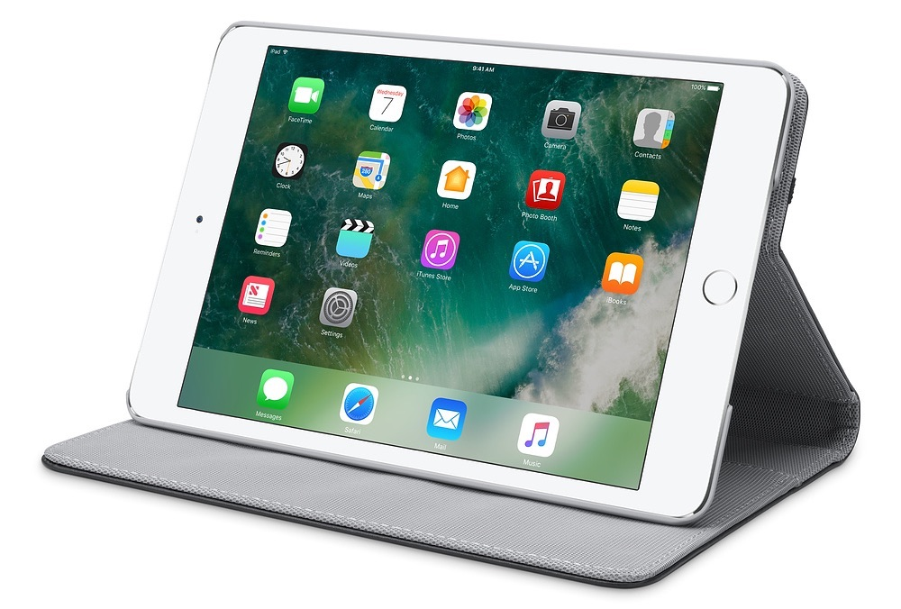 Moleskin Folio iPad mini 4.