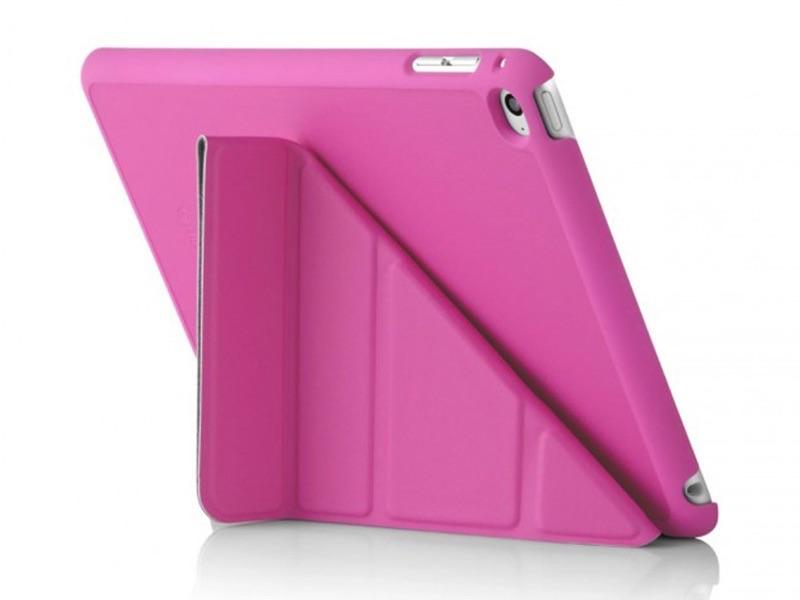 Pipetto Origami iPad mini 4 case.