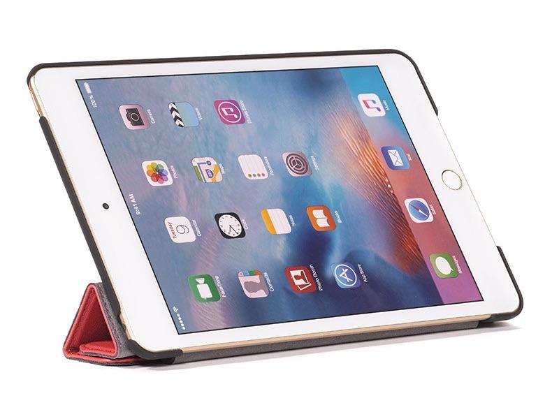 Decoded Slim Cover iPad mini 4.